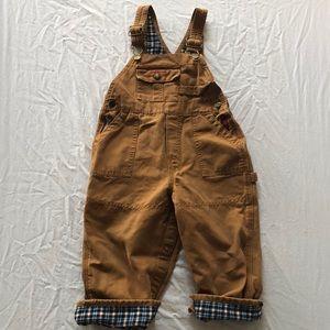Oshkosh tool overalls